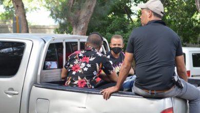 Photo of Seguridad se llevó en lonchera RD$1.6 millones
