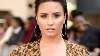 Photo of Demi Lovato subastará su ropa y autógrafos para incentivar el voto en EE.UU.