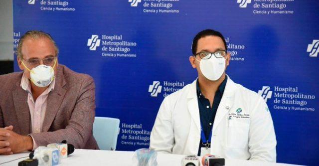 Photo of Homs dice agotada capacidad para atender pacientes Covid-19