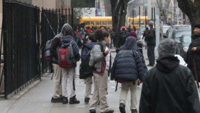 Photo of Las escuelas de NY abrirán con clases híbridas