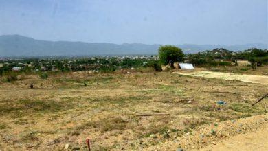 Photo of Acusa encargado distrital de invadir terrenos