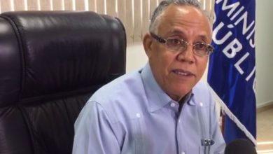 Photo of Procurador niega internos tengan COVID-19