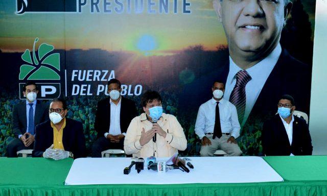 Photo of FP piden proteger empleados de carrera en Estado