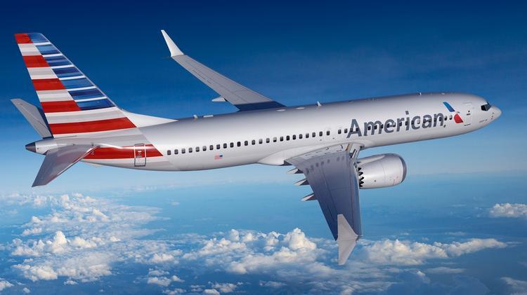 Photo of American Airlines pierde USD 2,070 millones por el coronavirus
