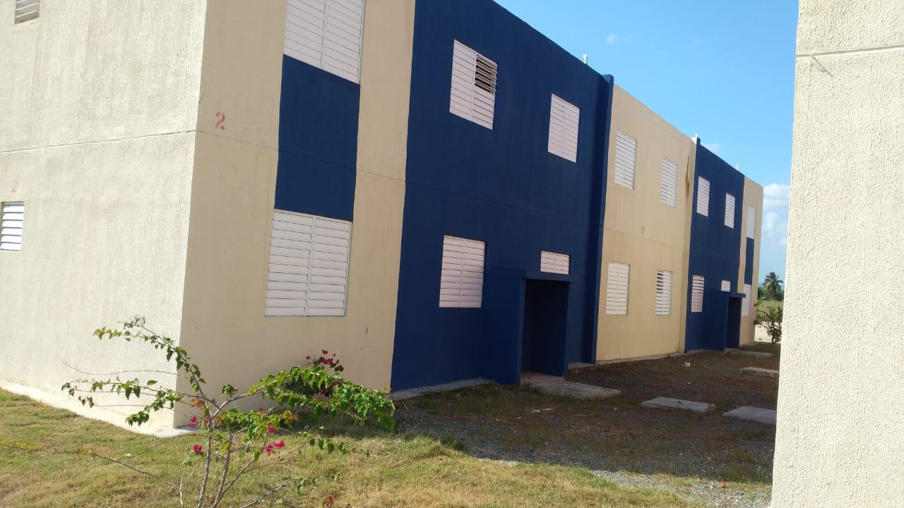 Photo of Gobernador aclara viviendas Proyecto Aguayo no son para el barrio Azul