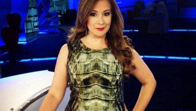 Photo of Comunicadora Ana Rossina Troncoso informa dio positivo al Covid-19