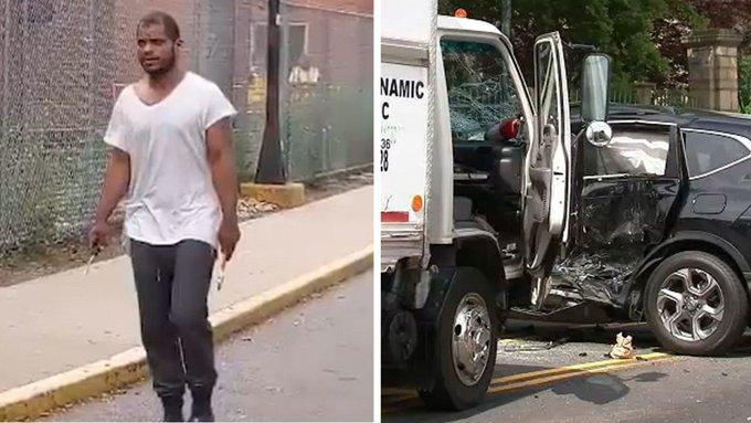 Photo of Conductor muere tras choque con ladrón dominicano huía de la Policía