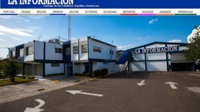 Photo of El diario La Información cambia a tamaño tabloide con nuevo diseño