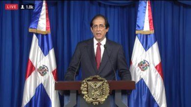 Photo of Gobierno vuelve a cerrar gimnasios, limita servicio restaurantes y colmados