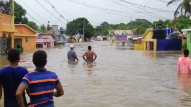 Photo of COE reporta 5,010 evacuados por la tormenta Isaías en Rep. Dominicana