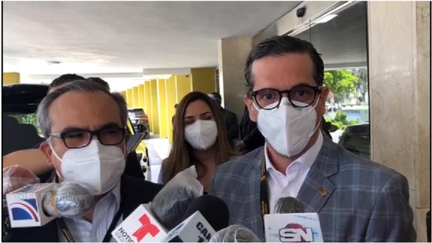Photo of Empresarios esperan partidos respeten resultados elecciones del domingo