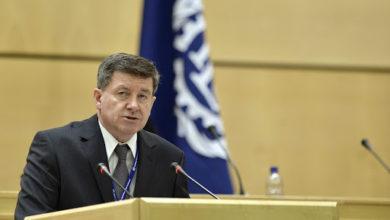 Photo of Director de la OIT: el mundo laboral se encuentra en la crisis más grave de la humanidad
