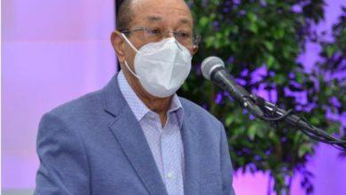 Photo of Temístocles ve en el PLD debe haber pronto una transformación profunda
