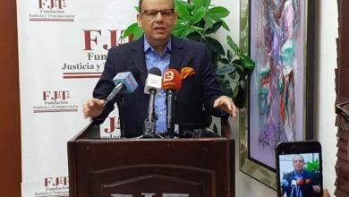 Photo of La Fundación Justicia y Transparencia pide eliminar privilegios legisladores