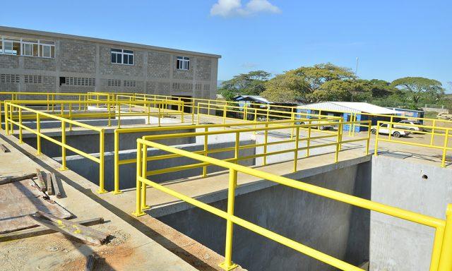 Photo of Acueducto Cienfuegos saldrá de operación durante tres días