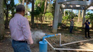 Photo of CORAAMOCA usa pozos tubulares ante el precario servicio de agua