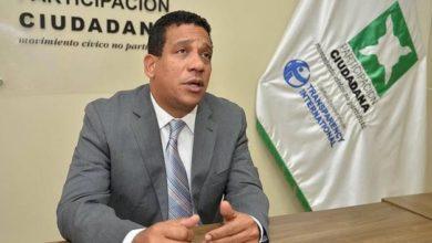 Photo of Abinader designa a Carlos Pimentel, de Participación Ciudadana, en Contrataciones Públicas