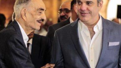 Photo of Abinader dice hará sentir orgulloso a su padre con un gobierno honesto y ético