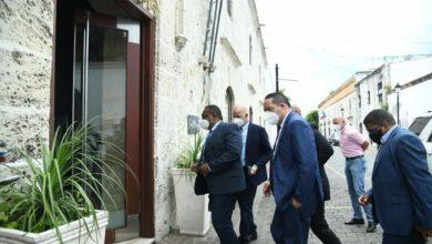 Photo of Abinader se reunió ayer con comisión de salud y otra de legisladores