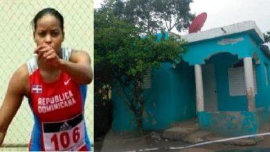 Photo of La Atleta Juana Castillo da muerte a su pareja en El Seibo