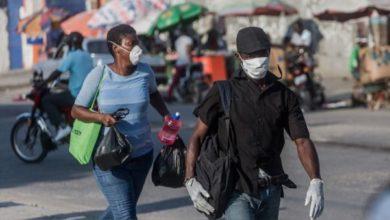 Photo of Los muertos en Haití por coronavirus ascienden a 123 con 6,486 contagios