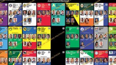 Photo of Provincia Duarte tiene 42 candidatos a diputados