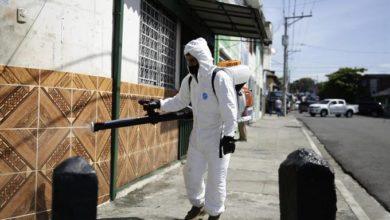 Photo of Bukele aplaza segunda fase de desescalada en El Salvador por aumento de casos