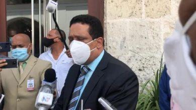 Photo of Carlos Pimentel propone detener contrataciones durante el período de transición