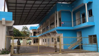 Photo of Centro aislamiento Guiza-SFM reporta 14 internos por COVID-19