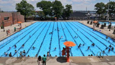 Photo of Alcalde autoriza la apertura de ocho piscinas públicas en Nueva York