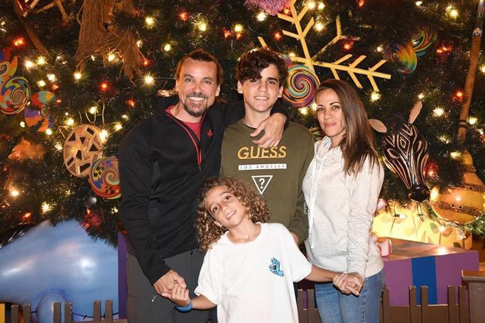 Photo of Comunicadora Karina Larrauri y su familia dan positivo al Covid-19
