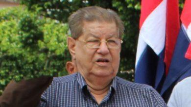 Photo of Fallece Cucho Rojas Fernández, ex gobernador de la Provincia Duarte y héroe antitrujillista