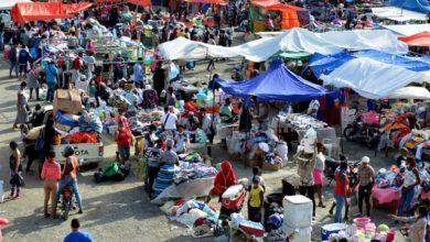 Photo of Temen aumenten contagios con mercado pulgas