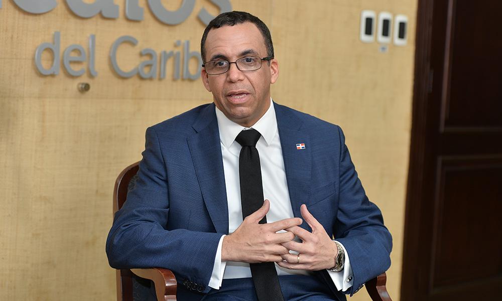 Photo of Navarro considera transformación es principal tarea PLD del momento