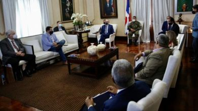 Photo of Danilo Medina se reúne con Comité de Emergencia para tratar medidas de coronavirus