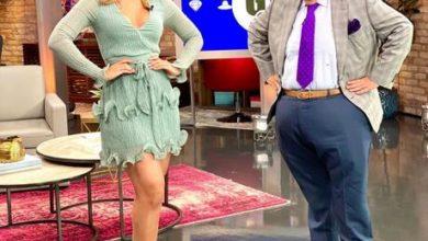 Photo of De Lili Estefan a Clarissa Molina: «¡Es una bellezaaaaaa por dentro y por fuera!»