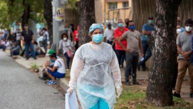 Photo of De vuelta al Estado de Emergencia; El Covid cobró fuerza al abandonarlo