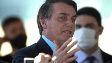 Photo of Demandarán a Bolsonaro por poner en riesgo a periodistas al anunciar positivo