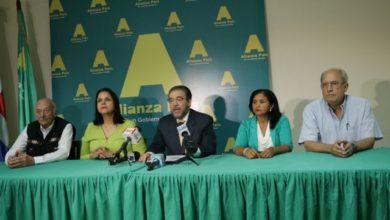 Photo of AlPaís propone medidas ante situación sanitaria