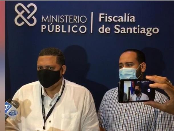Photo of El dinero robado a la junta electoral de Santiago fue sacado en una guagua