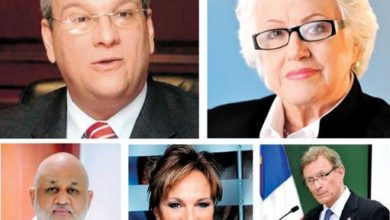 Photo of El nuevo gabinete va tomando forma; Abinader anuncia 5 futuros ministros