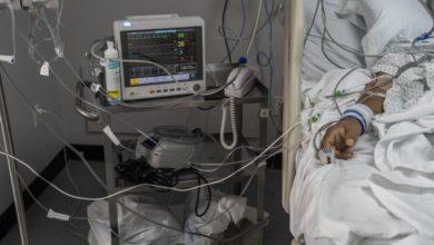 Photo of En República Dominicana está ocupado el 61% de las camas hospitalarias para coronavirus