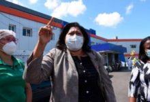 Photo of 72 enfermeras de hospital infantil en Santiago dan positivo al COVID-19