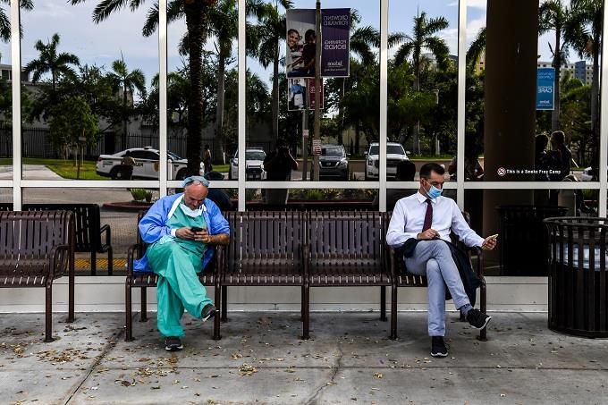 Photo of Estados Unidos retrocede en su apertura ante el avance de la pandemia, que golpea fuerte a Latinoamérica