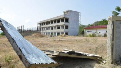 Photo of Trabajos de escuelas están paralizados