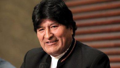 Photo of Evo Morales rechaza a la OEA como observadora de las elecciones previstas para septiembre en Bolivia