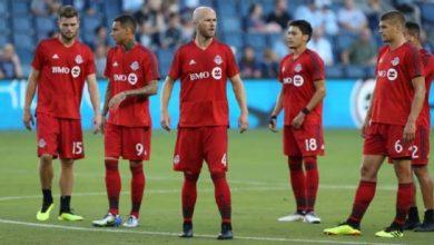 Photo of La MLS pospuso para este lunes el partido entre Toronto FC y DC United