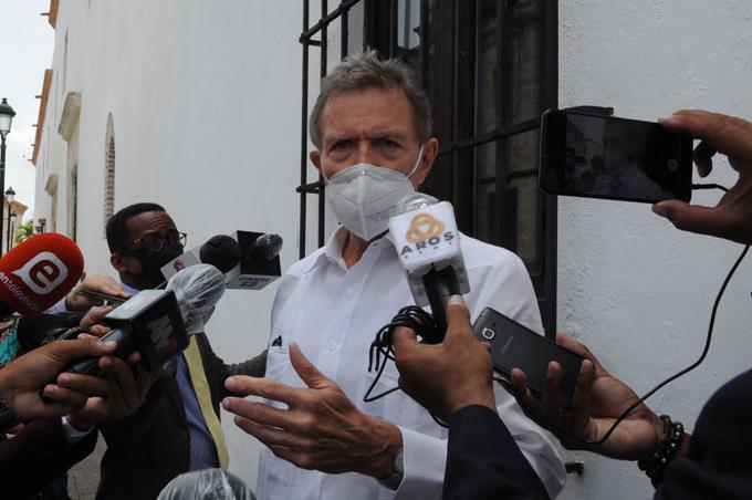 Photo of Futuro canciller respeta Ley sobre la nacionalidad