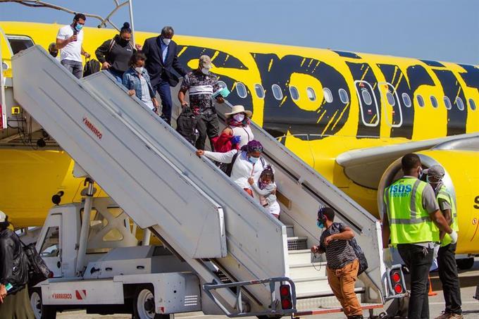 Photo of Haití pedirá prueba COVID negativa a viajeros de países con alta incidencia