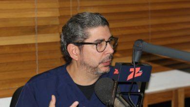 Photo of El doctor Guerrero Heredia critica al Boli y se encuentra a Manolo Ozuna de frente